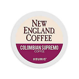 Keurig® K-Cup® Pack 48-Count New England Colombian Supremo Coffee