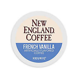 Keurig® K-Cup® Pack 48-Count New England French Vanilla Coffee