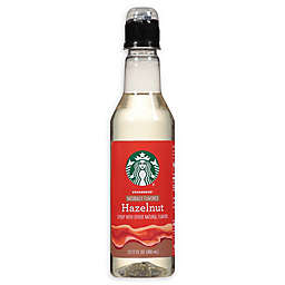 Starbucks® Verismo™ 48 oz. Hazelnut Flavored Syrup