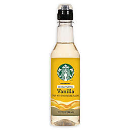 Starbucks® Verismo™ 48 oz. Vanilla Flavored Syrup