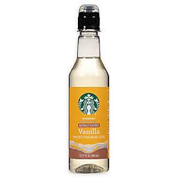 Starbucks® Verismo™ 48 oz. Sugar-Free Vanilla Syrup