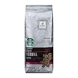 Starbucks® 120 oz. Caffé Verona® Ground Coffee