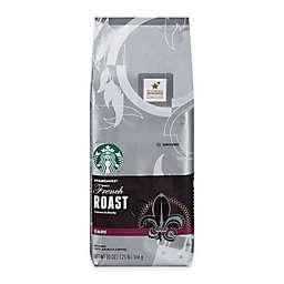 Starbucks® 120 oz. French Roast Ground Coffee