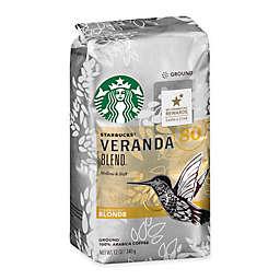Starbucks® 72 oz. Veranda Blend® Light Blonde Roast Ground Coffee
