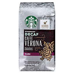 Starbucks® Decaf Caffè Verona® 72 oz. Dark Roast Ground Coffee