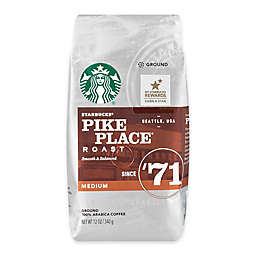 Starbucks® Pike's Place® 72 oz. Medium Roast Ground Cofee