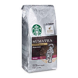 Starbucks® Sumatra 72 oz. Dark Roast Ground Cofee