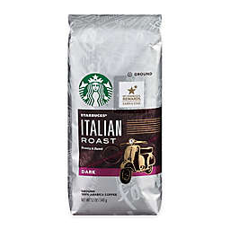 Starbucks® 72 oz. Italian Roast Ground Coffee