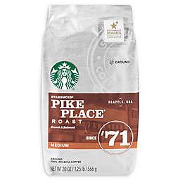Starbucks® 120 oz. Pike Place® Ground Coffee