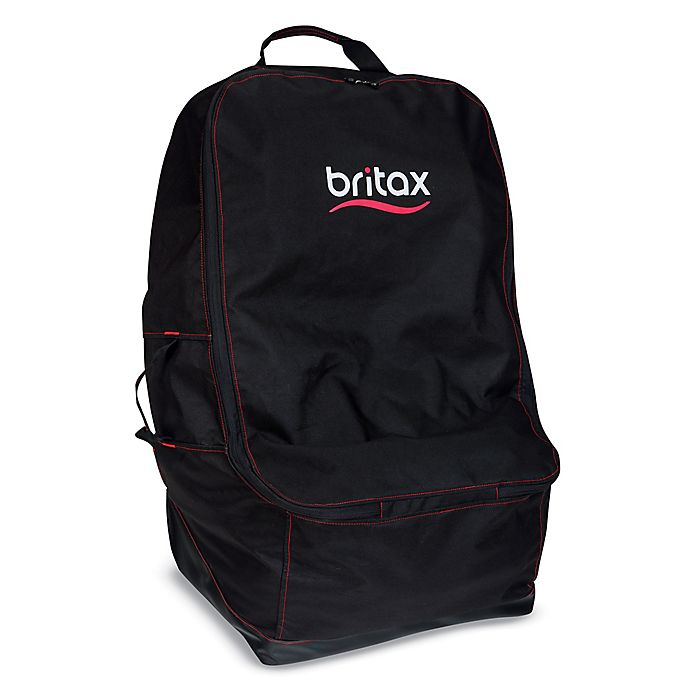 Alternate image 1 for BRITAX Car Seat Travel Bag