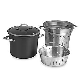 Calphalon® Contemporary Nonstick 8 qt. Multi Pot with Steamer