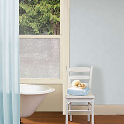 decorative film for bathroom windows window glass film bed bath   beyond  window glass film bed bath   beyond