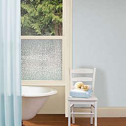 Pearl Privacy Film in Grey