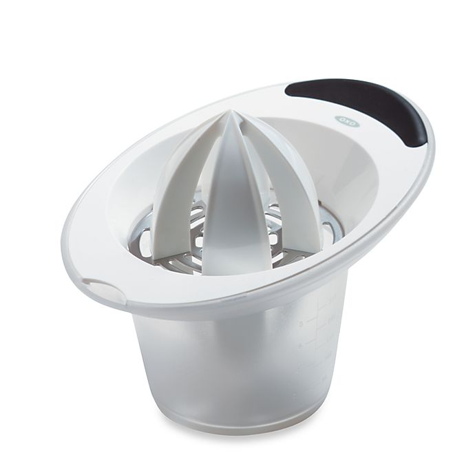 Alternate image 1 for OXO Good Grips® Citrus Juicer