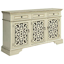 Coast to Coast Imported LLC™ Author Medi Credenza in Ivory