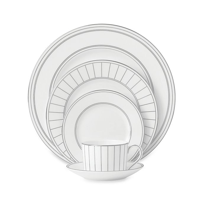 Alternate image 1 for Vera Wang Wedgwood® Radiante Formal Dinnerware Collection