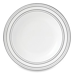 Vera Wang Wedgwood® Radiante Formal Rim Soup Plate
