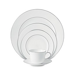 Royal Doulton® Signature 5-Piece Place Setting in Platinum