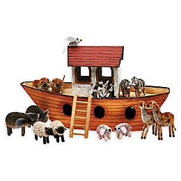 Gallerie II 15-Piece Noah's Ark Set
