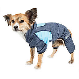 Pet Life® Fur-Breeze Performance Dog Hoodie
