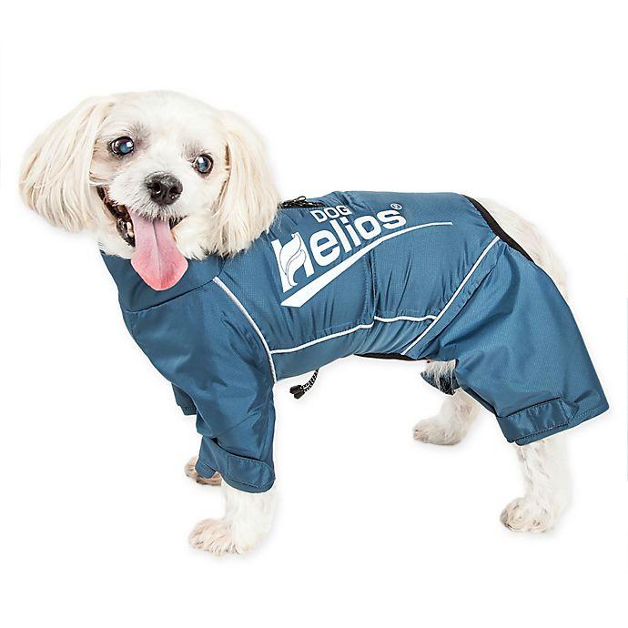 Alternate image 1 for Dog Helios® Hurrcanine Waterproof and Reflective Full Body Dog Jacket