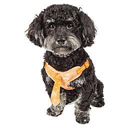 Pet Life® Bonatied Adjustable Dog Harness