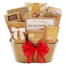 Alder Creek Chocolate Assortment Gift Basket