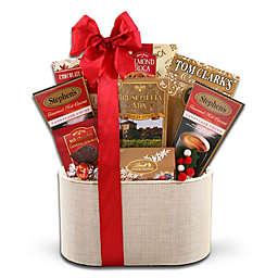 Alder Creek Bon Appetite Gift Basket