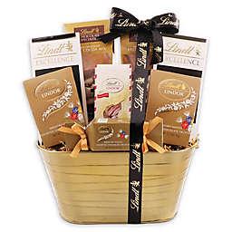 Alder Creek Lindt Excellence Gift Basket