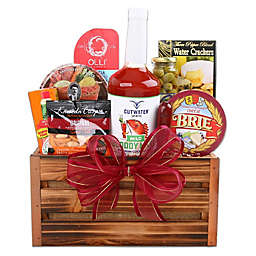 Alder Creek Bloody Mary Gift Basket