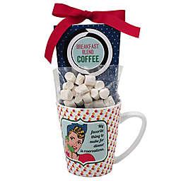 Vintage Good Humor 3-Piece Mug Gift Set