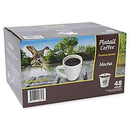 Pintail Coffee Mocha Coffee for Single Serve Coffee Makers