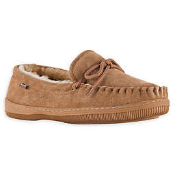 Lamo® Classic Men's Moccasins in Chestnut