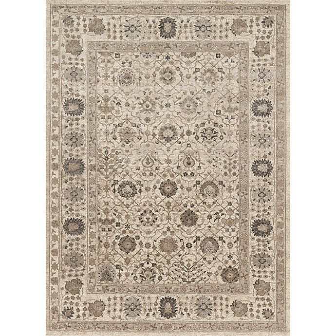 Alternate image 1 for Loloi Rugs Century 12' x 15' Area Rug in Sand