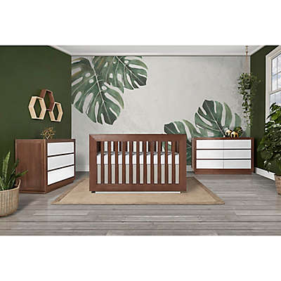 evolur™ Maddox Nursery Furniture Collection