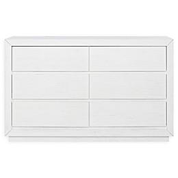 evolur™ Maddox 6-Drawer Double Dresser