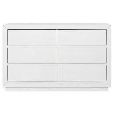 evolur™ Maddox 6-Drawer Double Dresser