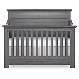 evolur™ Waverly 5-in-1 Convertible Crib