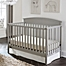 Part of the Graco® Benton 4-in-1 Convertible Crib in Pebble Grey