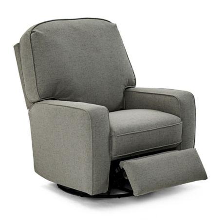 Best Chairs Bilana Swivel Glider Recliner Buybuy Baby