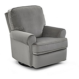 Best Chairs® Tryp Swivel Glider Recliner