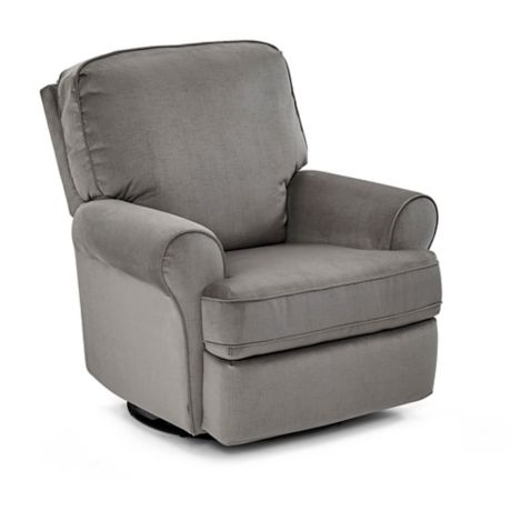Best Chairs 174 Tryp Swivel Glider Recliner Buybuy Baby