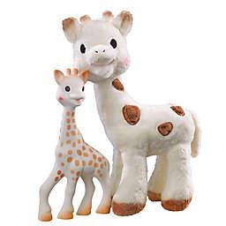 Sophie la Girafe® and Sophie Cherie Gift Set
