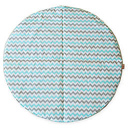 Bambella Designs Chevron Play Mat