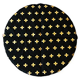 Bambella Designs Crosses Play Mat