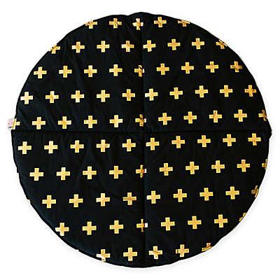 Bambella Designs Crosses Play Mat