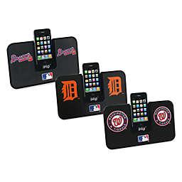 MLB  iHip® iDock Portable Stereo System