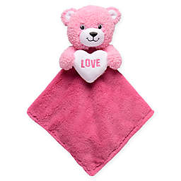 Build-A-Bear Lovie Teddy Bear Plush Security Blanket