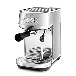 Breville™ Bambino™ Plus Stainless Steel Espresso Maker