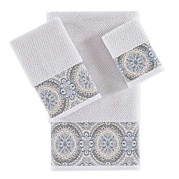 J. Queen New York™ Colette Bath Towel Collection